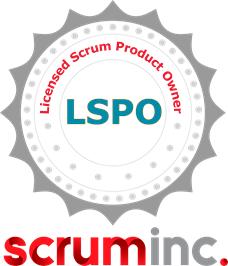 LSPO Scrum Inc.