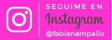 Seguime en Instagram @fabianampalio